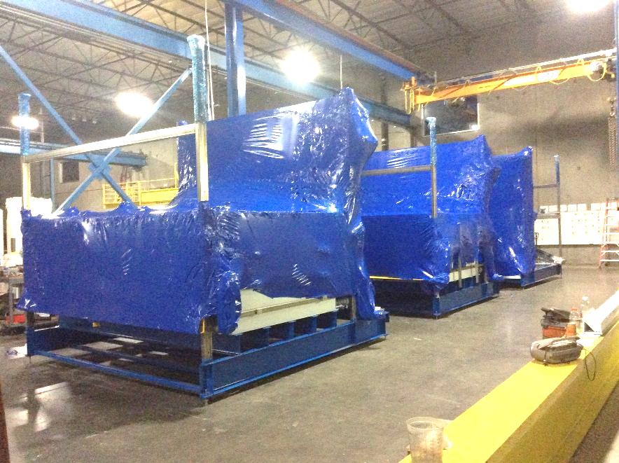 Industrial Shrink Wrap Amp Commercial Heat Shrink Wrap